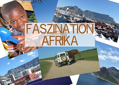 Faszination Afrika - Der Fotowettbewerb bei African Attitude