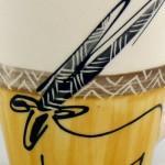 """Kaffeebecher """"Oryx"""""""