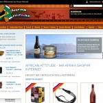 Afrika-Shop24 passt sich jetzt Ihren Bedürfnissen an